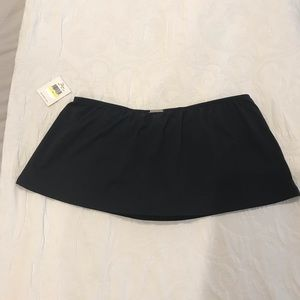 Calvin Klein Bikini Swim Bottom size: M Black ❤️